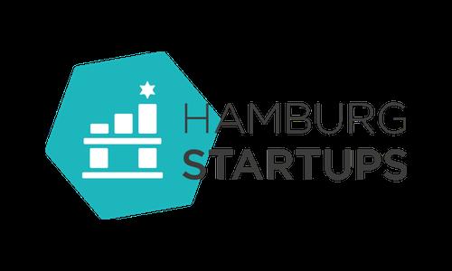 HamburgStartups Logo