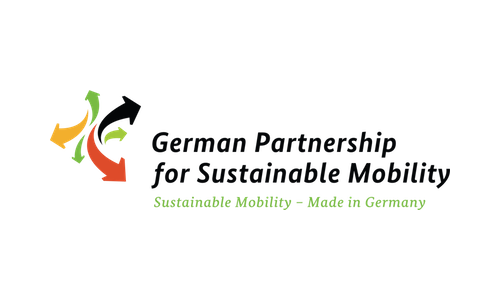 Breeze is partner of the German Partnership for Sustainable Mobility.