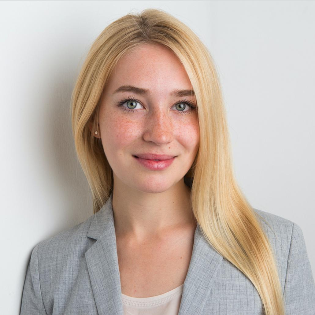 Anna Christin Visser