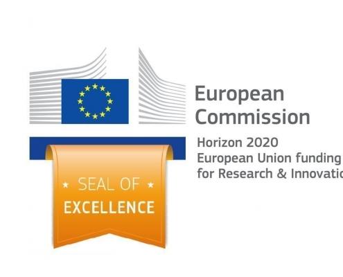 Europäische Kommission - Seal of Excellence