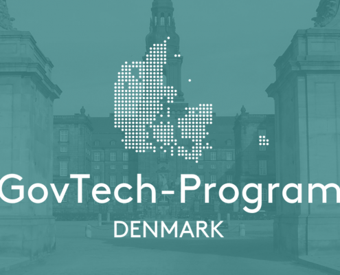 Breeze Technologies selected for GovTech Program Denmark