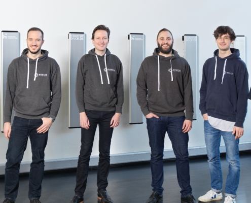 Breeze Technologies Team