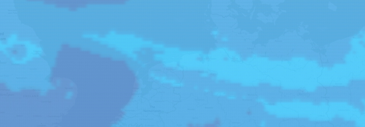 Breeze Technologies - Air quality satellite data is now available through the Environmental Intelligence Cloud