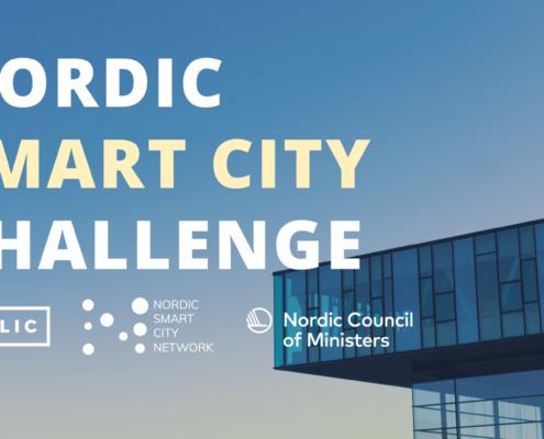 Nordic Smart City Challenge 2021
