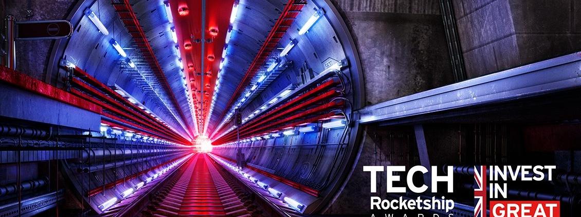European Tech Rocketship Awards